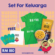 Set For Keluarga