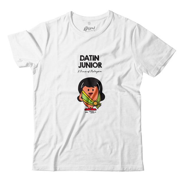 Kids-T-shirt-Datin Junior