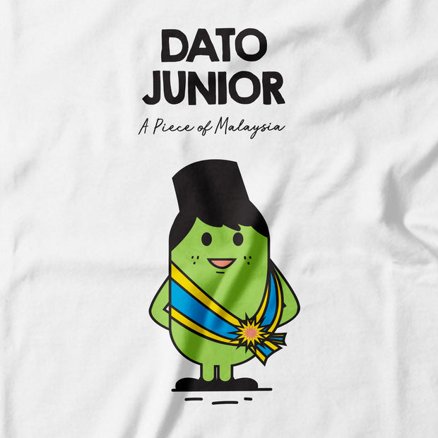 Kids-T-shirt-Dato Junior
