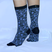 Hornbill Time & Wear - Pagoda Socks