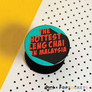 APOM x POPSOCKETS - The Hottest Lengchai