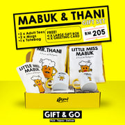 Gift Set - Mabuk & Thani