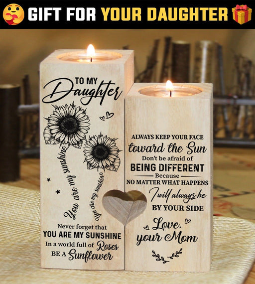 Be A Sunflower Candle Holder Mom To Daughter 1611305498183.jpg