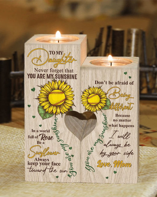 To My Daughter You Are My Sunshine Candle Holder Birthday For Daughter, For Family  1611305502199.jpg