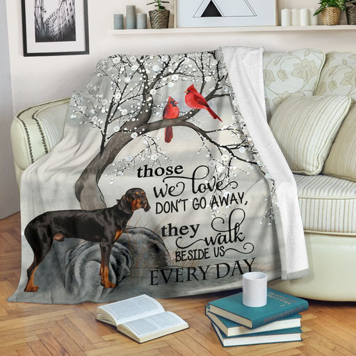 fn 2 coonhound every day blanket - GIFTCUSTOM
