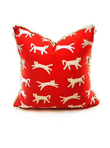 BETSY Pillow Cover
