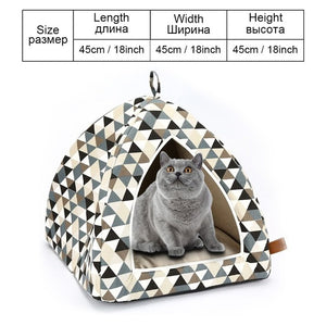 Dog Bed Sofa Pet Bed Mats For Small Medium Large Dogs Cats Kitten House For Cat Puppy Dog Beds Mat Bench Pet Kennel Pet Products