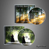 BUY BOTH CD'S IN A BUNDLE - angelamahonshop