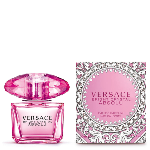 Bright Crystal Absolu Mujer 90 ml EDT Versace