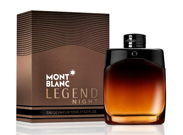 Legend Night Hombre 100 ml EDP