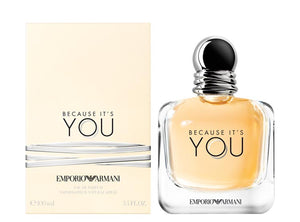 Because It's You Mujer 100 ml EDP Armani
