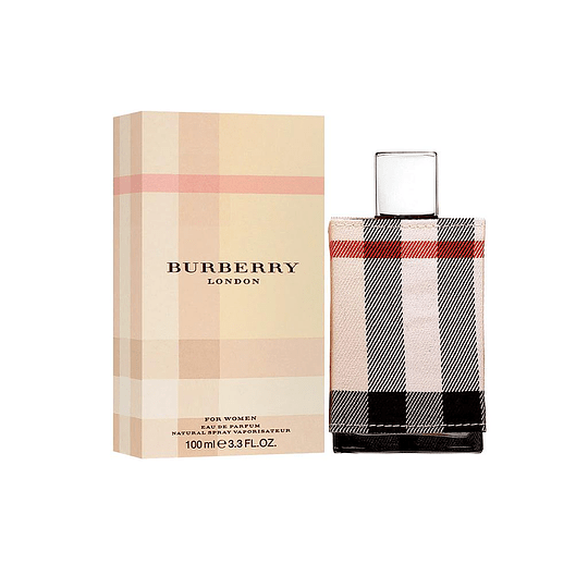 BURBERRY BURBERRY LONDON MUJER EDP 100ML