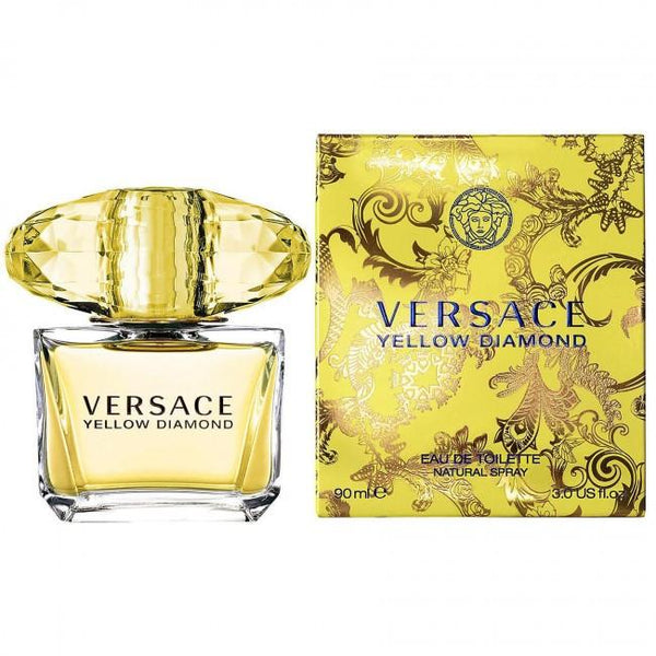 Yellow Diamond Mujer 90 ml EDT Versace