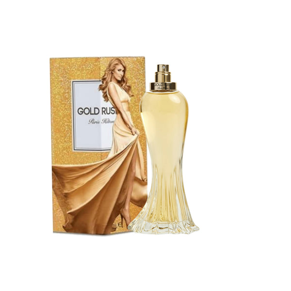 GOLD RUSH TESTER EDP 100ML