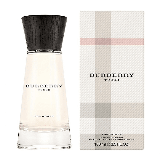 BURBERRY TOUCH EDP 100 ML