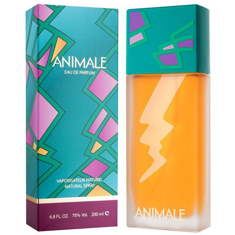 Animale Mujer 200 ml EDP Animale