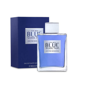 Blue Seduction Hombre EDT 200 ml