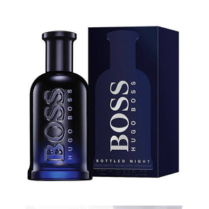 Boss Bottled Night Hombre 100 ml EDT