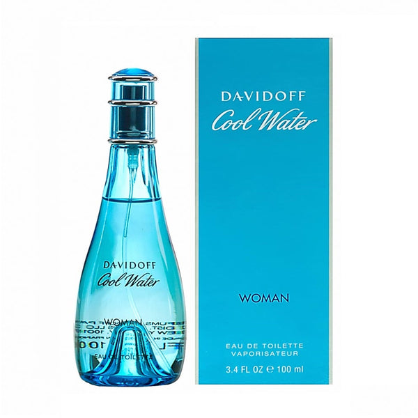 DAVID OFF COOL WATER EDT 100 ML