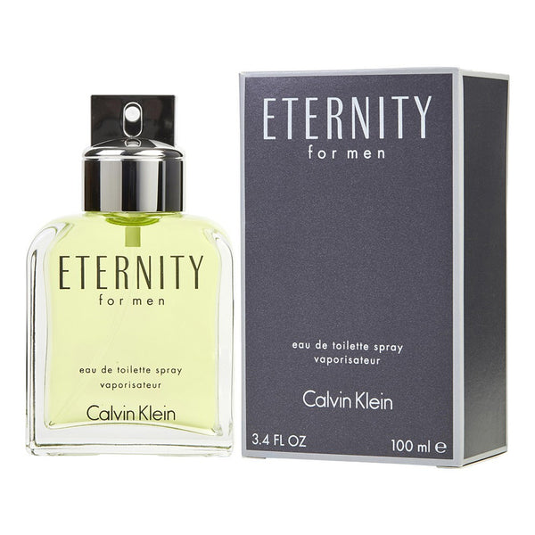 Eternity Men Hombre 100 ml EDT