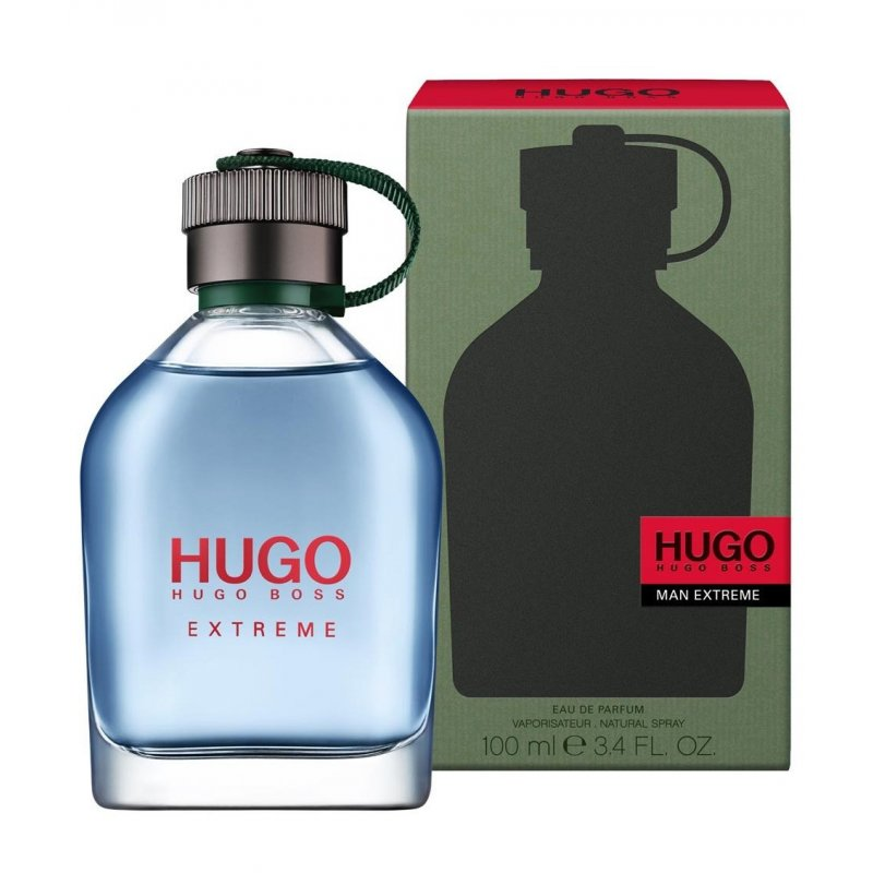 Hugo Cantimplora Man Extreme 100Ml