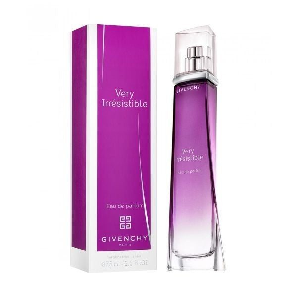 Very Irresistible Mujer 75 ml Givenchy