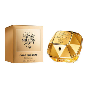 Lady Million Mujer 80 ml EDP Paco Rabanne