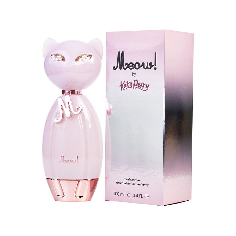 Meow Mujer 100 ml EDP Katy Perry