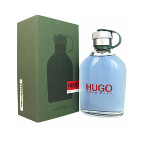 """Cantimplora"" Hombre 125 ml EDT Hugo Boss"