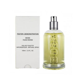 Boss Bottled Hombre 100 ml Tester Hugo Boss