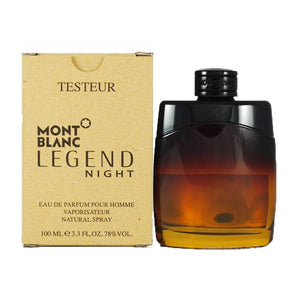 Legend Night Hombre 100 ml Tester