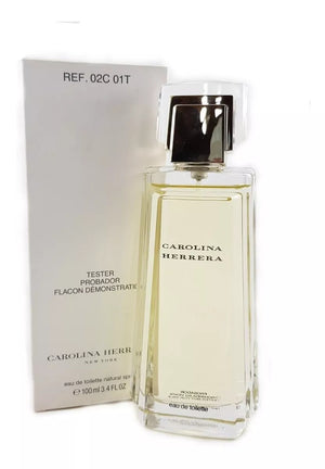 Carolina Herrera tradicional for woman 100 ml Tester