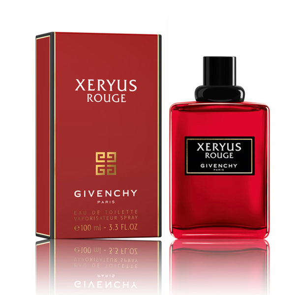 Xeryus Rouge Hombre 100 ml EDT Givenchy