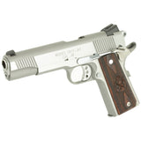 1911 LOADED STAINLESS