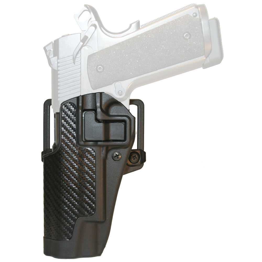 CQC SERPA HOLSTER 1911 (LEFT HAND)