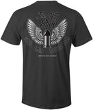 FLYING BULLET T-SHIRT