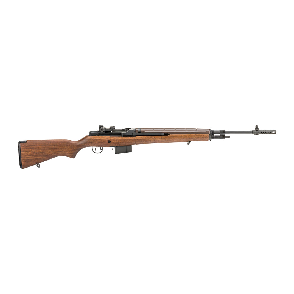 M1A NATIONAL MATCH WALNUT
