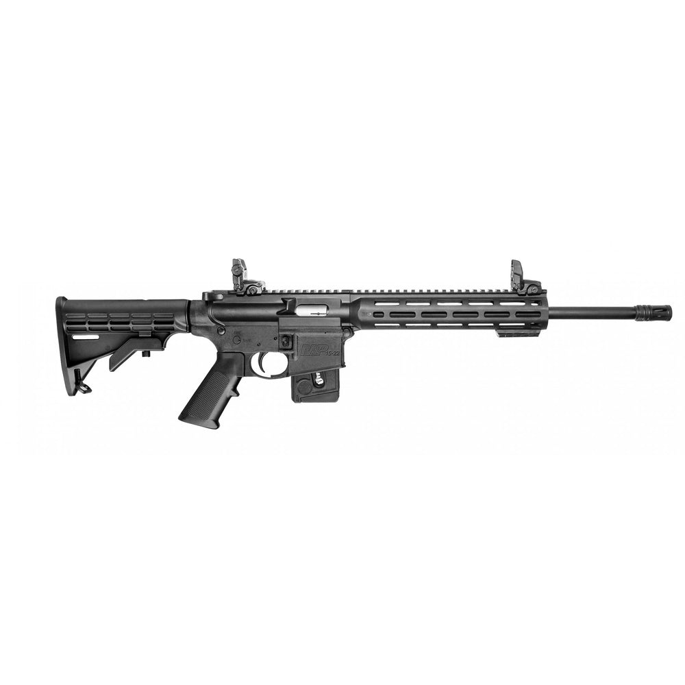 M&P15-22 CA COMPLIANT