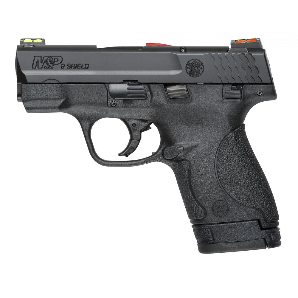 M&P9 SHIELD HI-VIZ SIGHTS