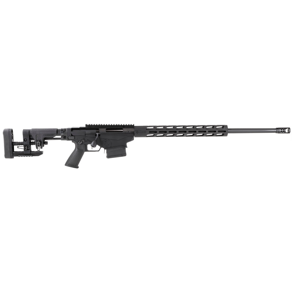 PRECISION RIFLE 6.5 CREEDMOOR