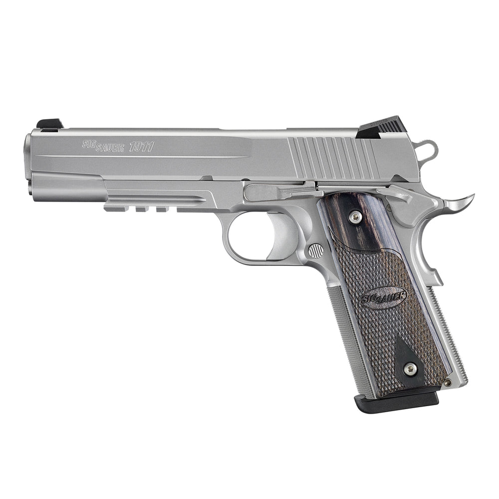1911R STAINLESS