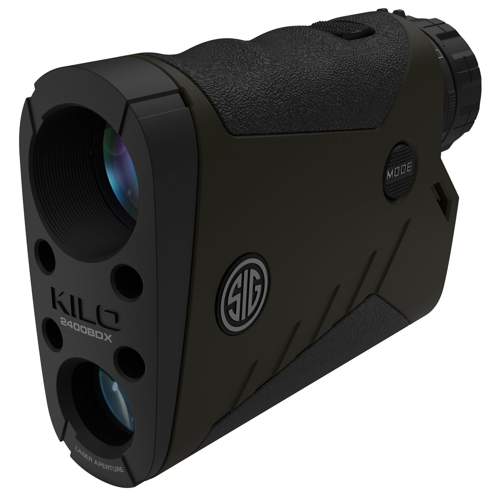 KILO2400BDX BLUETOOTH DATA EXCHANGE LASER RANGEFINDER
