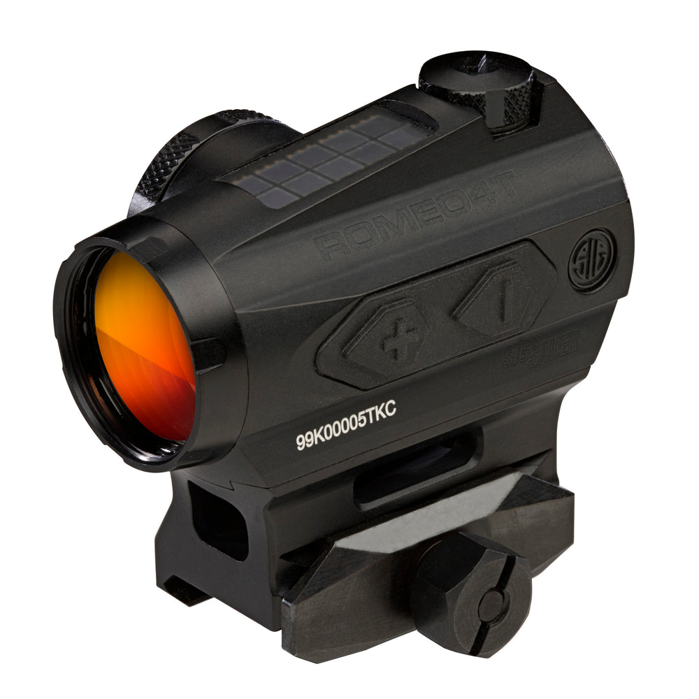 ROMEO4T RED DOT 1X20MM