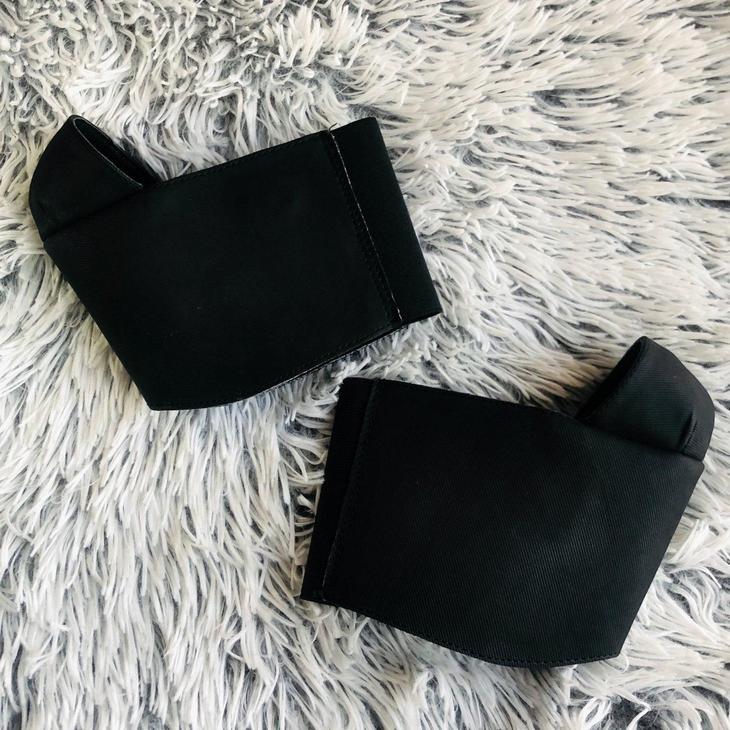Exotique Shoe Protector - Blaq Denim