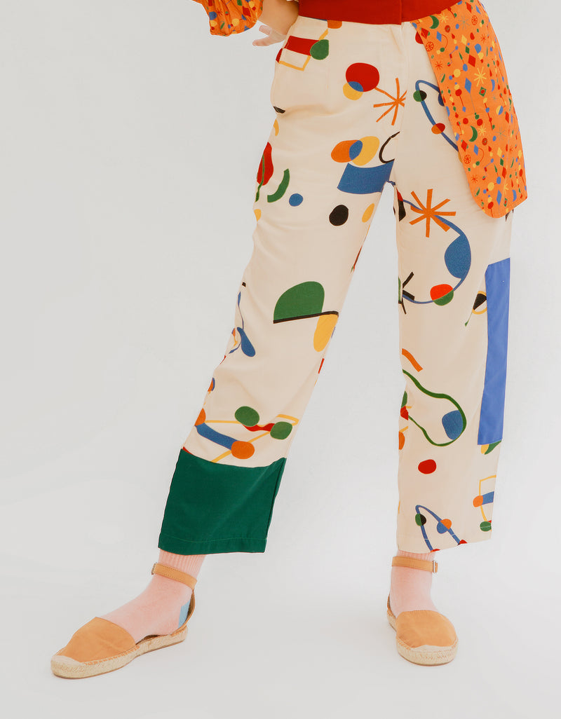 Miro Constellations Pants