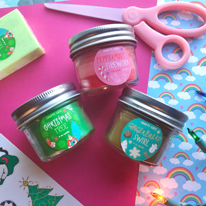 Holiday Candle Bundle (3 Pack)