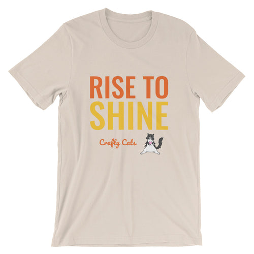 Rise to Shine T-Shirt
