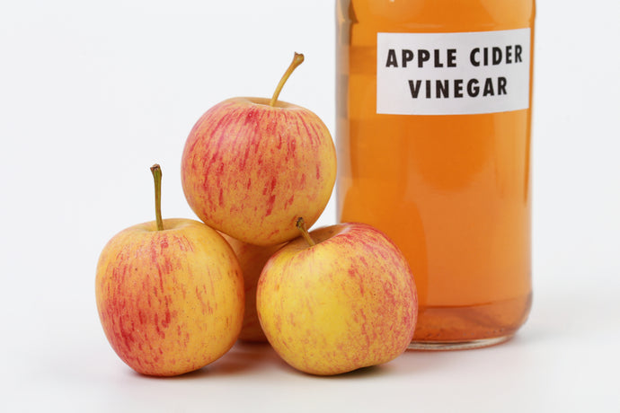 The Benefits of Apple Cider Vinegar and The 5 Best ACV Gummies