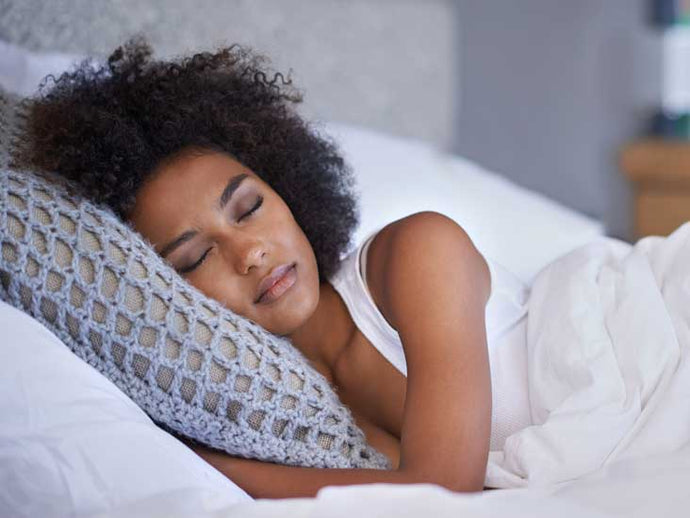 The Benefits of CBD for Better Sleep and More