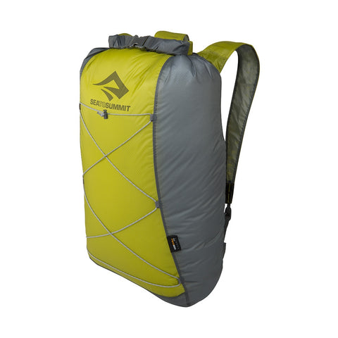 Sea To Summit Ultra-Sil Dry daypack - 22 Litre Lime